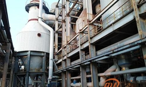 东方希望渑池铝业:技改降成本 挖潜增效益