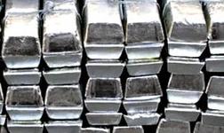 2018年全球原铝市场供应短缺85.9万吨