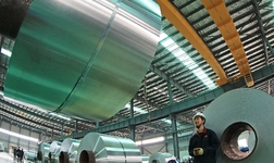 河南省高效能铝基新材料创新中心跻身河南省制造业创新中心之列