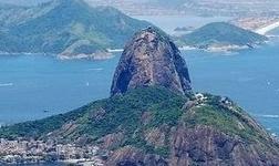 2018年金砖国家巴西经济增长1.1%