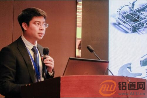 助力轻量化――2019第六届中国汽车轻量化技术与铝镁合金应用合作峰会顺利召开