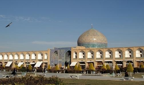 伊朗z大的铅铜厂投产
