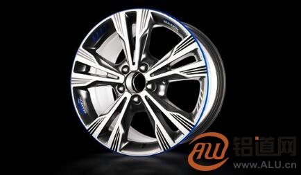 Maxion车轮公司与东风成立铝轮毂合资企业