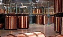 智利Antofagasta总裁预估今年全球铜市供应缺口10-30万吨