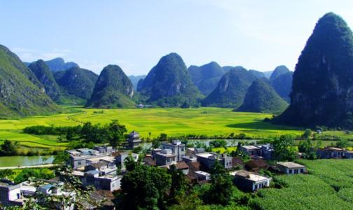 广西:抓好铝土矿山复垦 提高生态经济效益