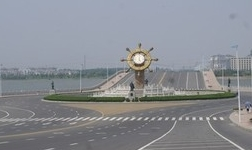 魏桥铝精深加工产业园落户滨州高新区 总投资达180亿元