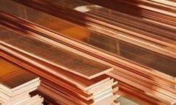 """必和必拓:""""一带一路""""将催生160万吨铜、1.5亿吨钢铁需求增量"""