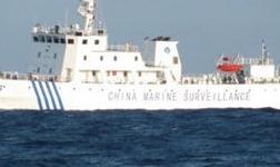 20万吨! 连云港港靠泊开港来做大铝矾土船