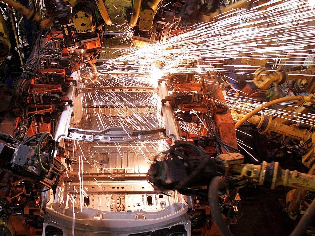 制造_国家统计局解读3月中国制造业PMI_制造业 - 铝道网