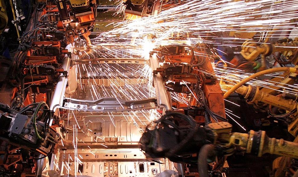 国家统计局解读3月中国制造业PMI