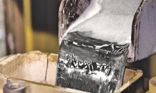 菲亚特克莱斯勒(Fiat Chrysler )和Nemak与ORNL合作共同开发了应用于缸体和缸盖的新型铝合金