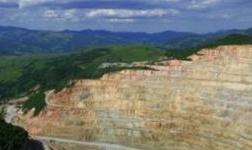 津巴布韦或从开采时间过长的外企收回采矿权