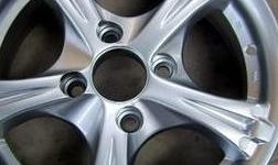 卡曼铝业汽车铝轮毂项目正式投产