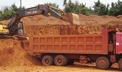 抓实筑牢铝土矿全程物流体系 矿石公司学习贯彻集团领导考察几内亚港口公司讲话精神