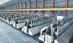 3月份中国电解铝产量环比增加0.2%