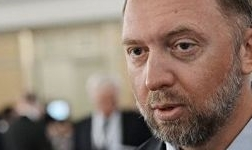 """俄铝业富翁:美国对俄私企制裁的背后是""""肮脏的谎话"""""""
