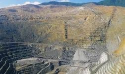 穆索诺伊步入年产10万吨级大型铜矿行列