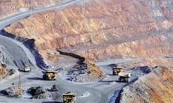 3月份,采矿业增加值同比增长4.6%