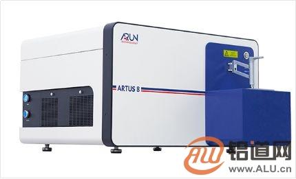 英国阿朗ARUN ARTUS8 全谱直读光谱仪在汽车行业的应用