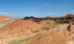 江西有色地质勘查局地质延伸产业发展势头强劲