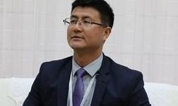 王晓峰:为滨州铝企业走入欧洲市场牵线搭桥