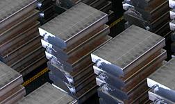 俄铝一季度铝销量为89.6万吨