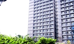 贵州省生态环境厅领导到贵州锡安铝业有限公司现场办公