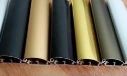 铝型材氧化着色颜色不一致的三点原因