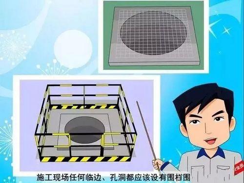 铝模板施工一定要注意的6项安全措施丨5分钟干货