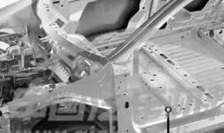 特斯拉开发钢铝混合车身Model Y,可续航300英里