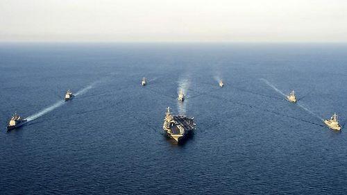 瞄准软肋下狠手!特朗普欲用商人套路制服伊朗,多国协力也难救?