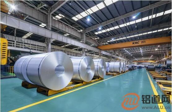 晟通科技集团通过铝业管理倡议ASI认证
