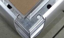 铝及铝合金型材防蚀技术
