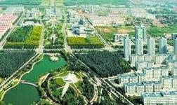 """打造世界高端铝业基地""""核心区"""" 邹平市长马军权:这才是魏桥大本营该有的样子"""