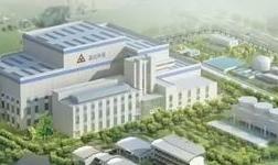 扬州高新技术开发区环保科技产业园