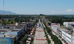 新疆五家渠市政协考察团到长葛市再生铝行业协会考察工作