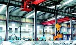 衡阳万吨稀土铝合金生产线6月投产
