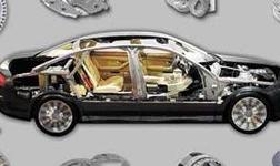 墨西哥寻求吸引中国对墨在汽车零件、钢铁工业等方面投资