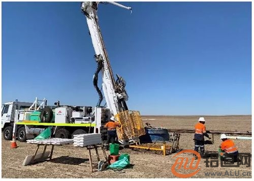 FYI宣布*新钻探效果 矿化水平合适临盆高纯度氧化铝