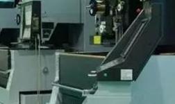 铝挤压模具的制作工艺