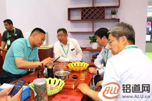 山东高通铝业集团邀您参观2019中国(潍坊)门窗幕墙博览会