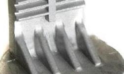 锌铝压铸件如何脱脂