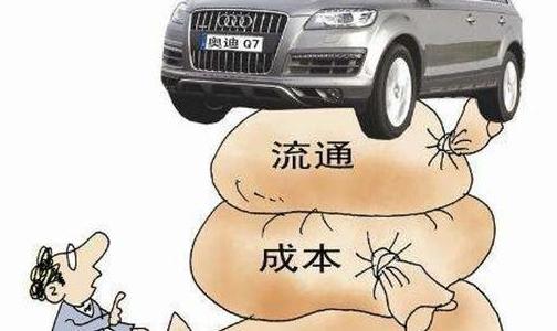 美拟推迟对欧洲进口汽车加征关税