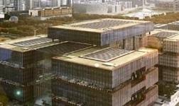 西航铝业助力亚投行总部建设,北京新地标!