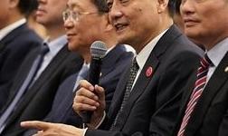 肖亚庆调任市场监管总局:任国资委主任三年,推多项改革