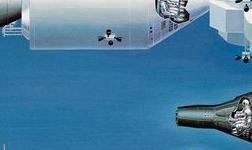 航天器的制造£¬需要什么样的材料才可以保证能够冲?#39057;?#29699;大气层£¿