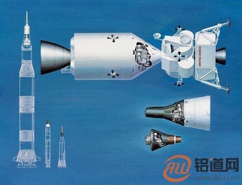 航天器的制造,需要什么样的材料才可以保证能够冲破地球大气层?