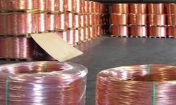 ICSG:2019年2月全球精炼铜市场过剩7.4万吨