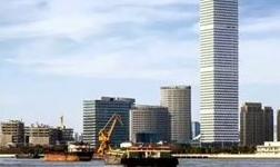 聚焦地标工程£ü亚铝案例之上海SK总部大厦