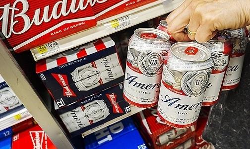 美啤酒业:4万行业就业机会丧失归咎于特朗普关税举措